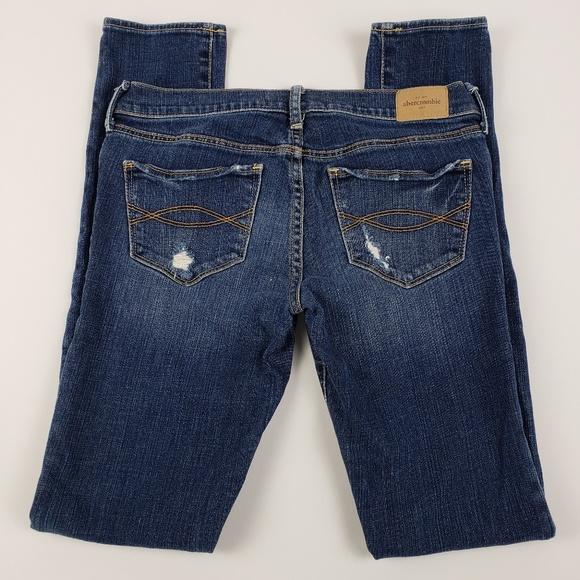 ed3423d0f abercrombie kids Bottoms | Girls Size 16 Cute Stretch Landon | Poshmark